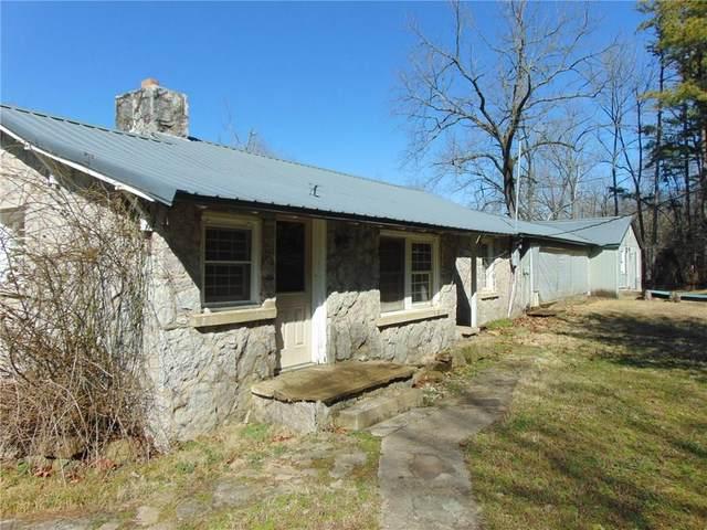 145 Falcon  Ln, Berryville, AR 72616 (MLS #1139314) :: McNaughton Real Estate