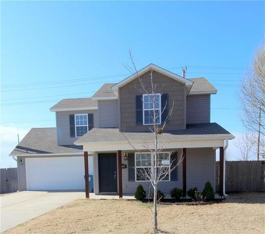 5402 Sw Monaco  Ln, Bentonville, AR 72713 (MLS #1139315) :: Five Doors Network Northwest Arkansas