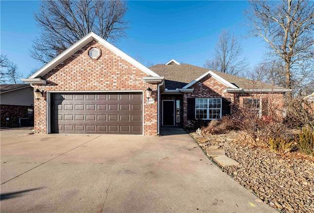 3805 W Olive  St, Rogers, AR 72756 (MLS #1139347) :: Annette Gore Team | RE/MAX Real Estate Results