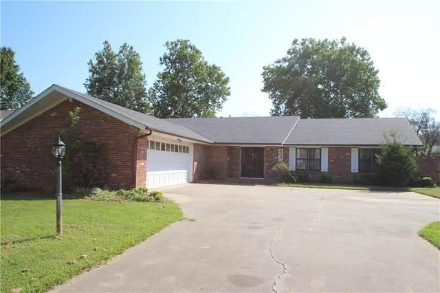 809 S Orleans  Dr, Rogers, AR 72758 (MLS #1139382) :: Five Doors Network Northwest Arkansas