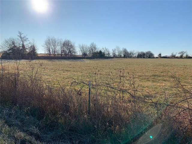W Vaughn, Centerton, AR 72713 (MLS #1139449) :: McNaughton Real Estate