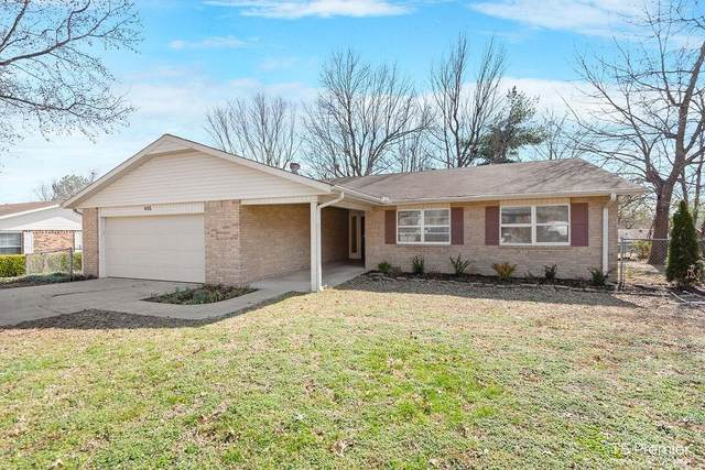 405 Indian  Tr, Springdale, AR 72764 (MLS #1139496) :: Annette Gore Team | RE/MAX Real Estate Results
