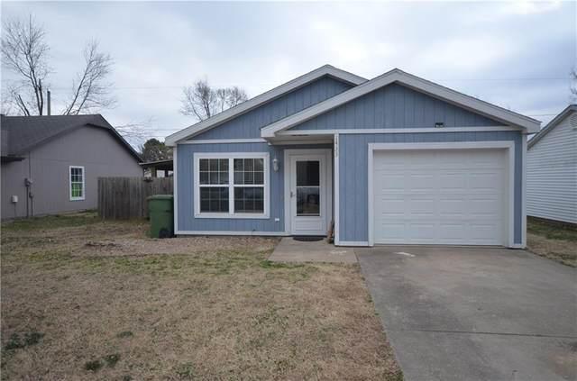 1433 Arkansas  St, Rogers, AR 72756 (MLS #1139498) :: Five Doors Network Northwest Arkansas