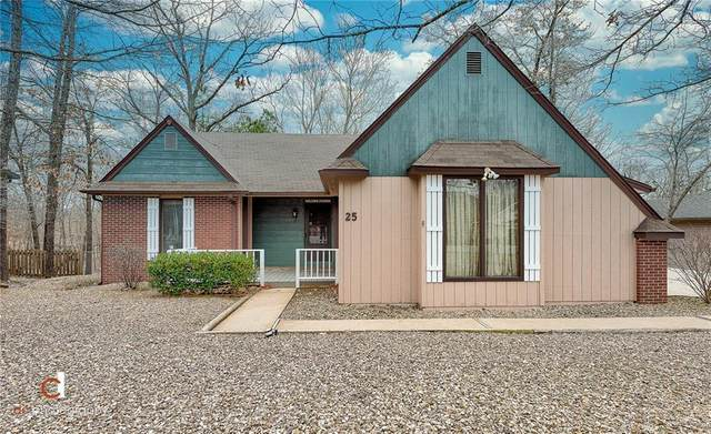 25 Mansfield  Dr, Bella Vista, AR 72714 (MLS #1139499) :: Five Doors Network Northwest Arkansas