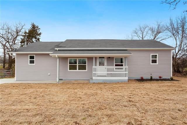 204 Buttry  Rd, Rogers, AR 72756 (MLS #1139512) :: Five Doors Network Northwest Arkansas