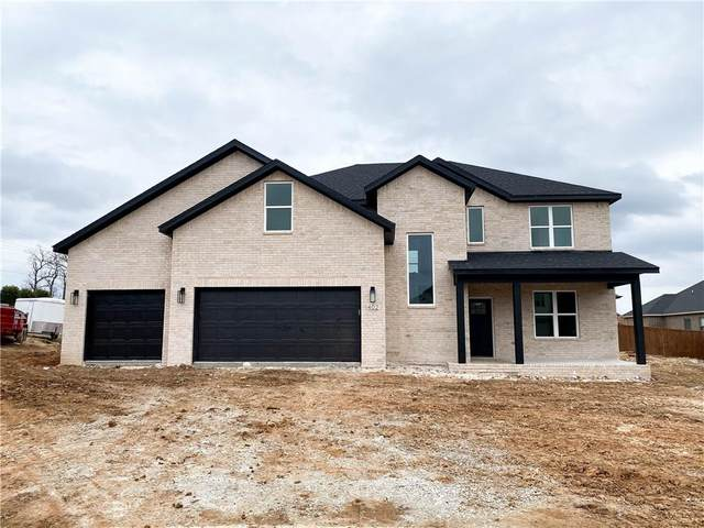 402 Shady Oak  Cir, Cave Springs, AR 72718 (MLS #1139517) :: McNaughton Real Estate