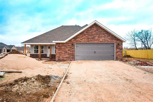 1660 Gallant Fox  Ln, Prairie Grove, AR 72753 (MLS #1139536) :: Five Doors Network Northwest Arkansas