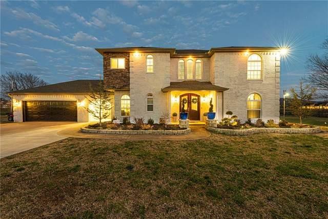 10896 N Hwy 170, Prairie Grove, AR 72753 (MLS #1139552) :: McNaughton Real Estate