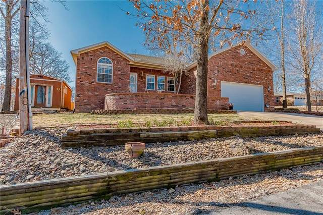 47 Morvan  Dr, Bella Vista, AR 72715 (MLS #1139553) :: McNaughton Real Estate