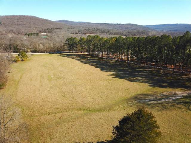 Mcknight Avenue, West Fork, AR 72774 (MLS #1139566) :: Annette Gore Team | RE/MAX Real Estate Results