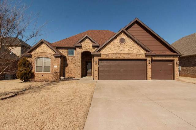 4100 Sw Deerfield  Blvd, Bentonville, AR 72713 (MLS #1139597) :: Five Doors Network Northwest Arkansas