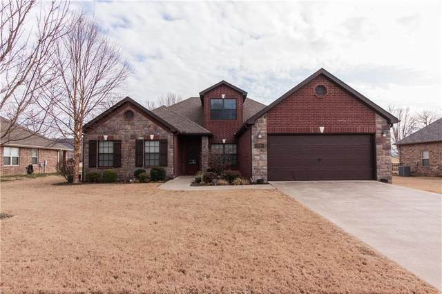 11796 Club House  Pkwy, Farmington, AR 72730 (MLS #1139598) :: Five Doors Network Northwest Arkansas