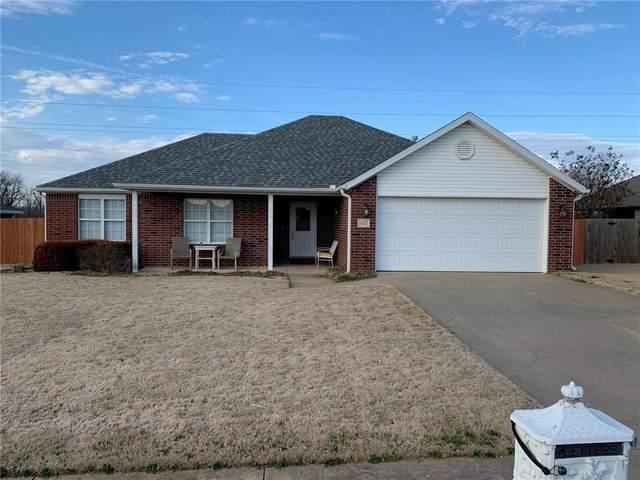 827 S Pennington  St, Lowell, AR 72745 (MLS #1139607) :: McNaughton Real Estate