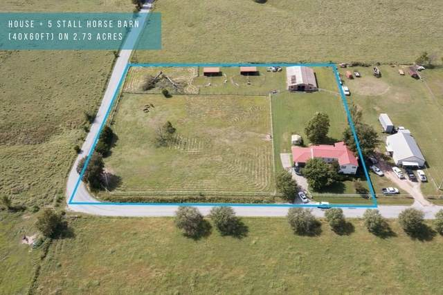 22043 E Scott Hollow  Rd, Springdale, AR 72764 (MLS #1139618) :: Annette Gore Team | RE/MAX Real Estate Results