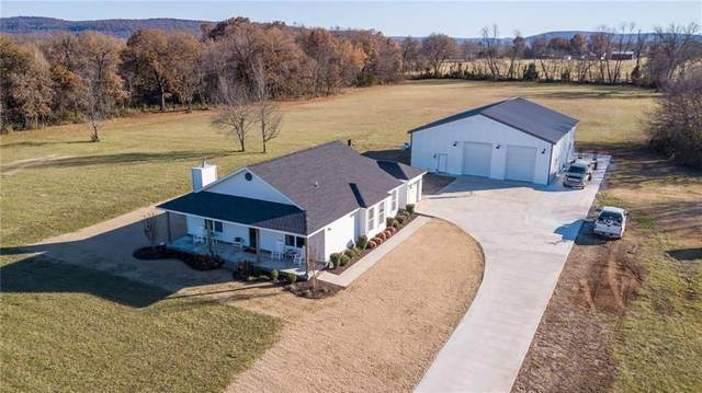 12639 Bethel Blacktop  Rd, Farmington, AR 72730 (MLS #1139624) :: Five Doors Network Northwest Arkansas