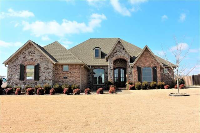 2272 Riverwater  Ln, Fayetteville, AR 72703 (MLS #1139643) :: Annette Gore Team   RE/MAX Real Estate Results