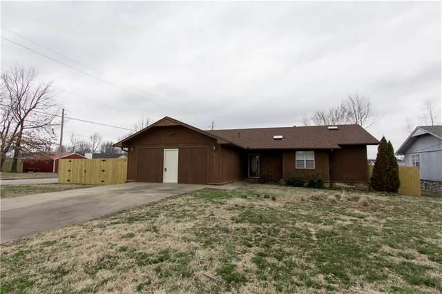 1211 W Linda  Ln, Rogers, AR 72758 (MLS #1139644) :: Five Doors Network Northwest Arkansas