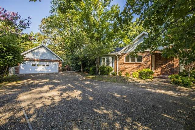 9067 Lane Loraine, Rogers, AR 72756 (MLS #1139652) :: Annette Gore Team | RE/MAX Real Estate Results