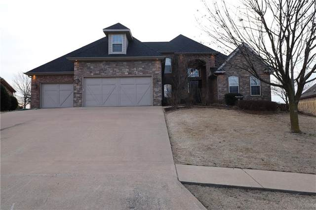 4609 Willow Ridge  Wy, Rogers, AR 72758 (MLS #1139688) :: Annette Gore Team | RE/MAX Real Estate Results