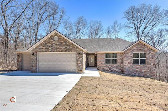 5 Shefford  Ln, Bella Vista, AR 72714 (MLS #1139695) :: McNaughton Real Estate