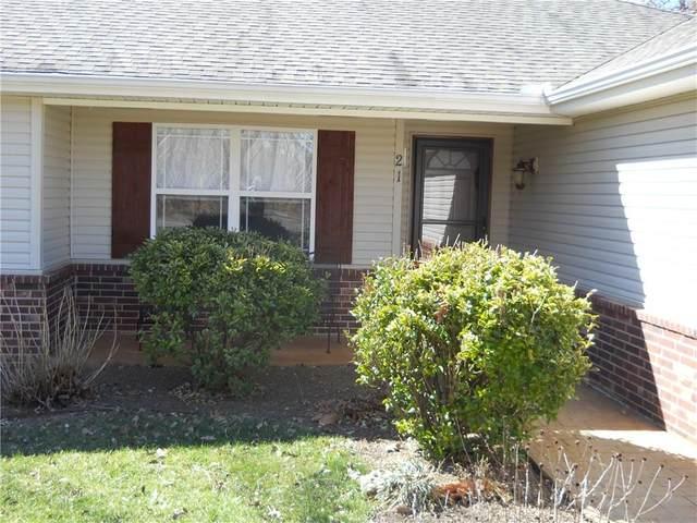 21 Retford  Dr, Bella Vista, AR 72715 (MLS #1139698) :: Annette Gore Team | RE/MAX Real Estate Results