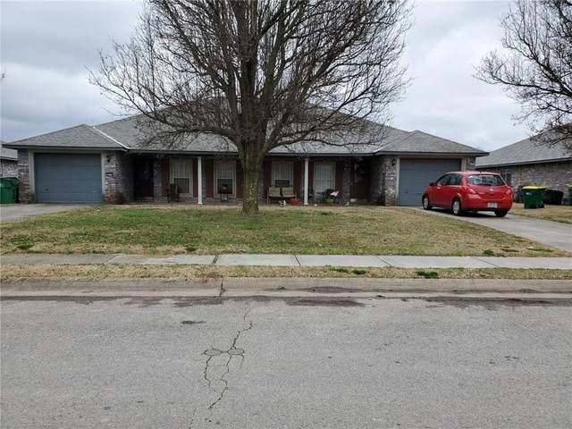 . Braxton, Springdale, AR 72764 (MLS #1139735) :: McNaughton Real Estate