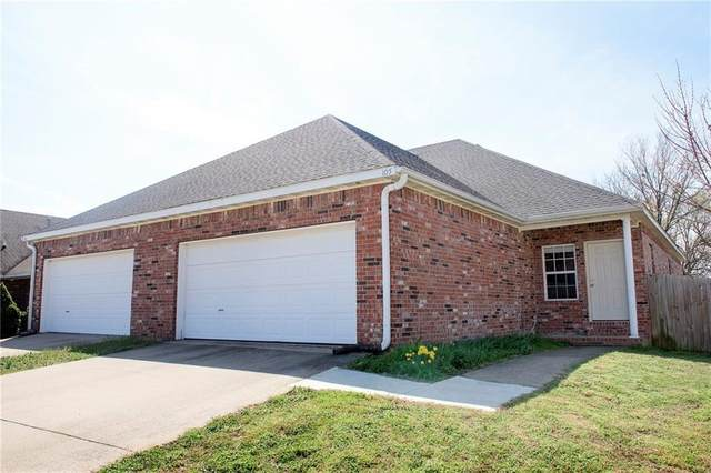 103-105 Dakota  Tr, Farmington, AR 72730 (MLS #1139736) :: Five Doors Network Northwest Arkansas