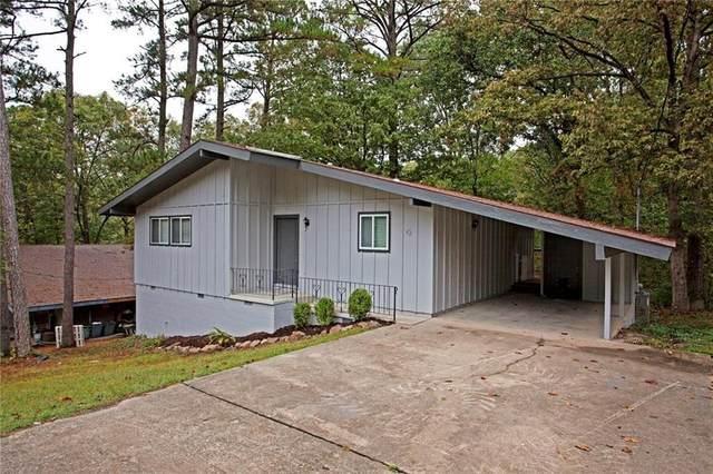 4 Kalynn  Ln, Bella Vista, AR 72714 (MLS #1139779) :: Five Doors Network Northwest Arkansas