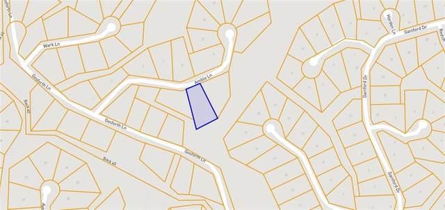 Amble (Lot 6) Drive, Bella Vista, AR 72714 (MLS #1139780) :: Annette Gore Team | RE/MAX Real Estate Results