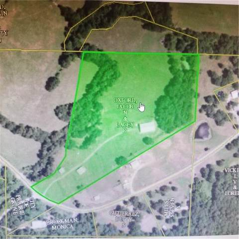 19.04 Ac Prairie Grove Lake  Rd, Prairie Grove, AR 72753 (MLS #1139783) :: Five Doors Network Northwest Arkansas