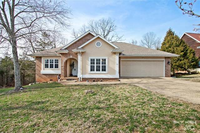 12 Congleton  Ln, Bella Vista, AR 72714 (MLS #1139796) :: McNaughton Real Estate