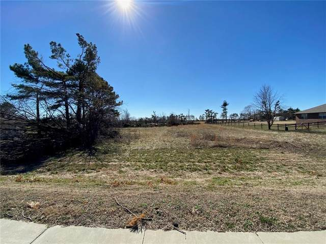 W Perry  Rd, Rogers, AR 72758 (MLS #1139812) :: McNaughton Real Estate