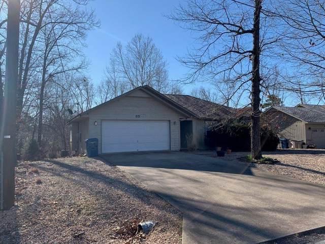 35 Lyndhurst  Dr, Bella Vista, AR 72714 (MLS #1139820) :: Five Doors Network Northwest Arkansas