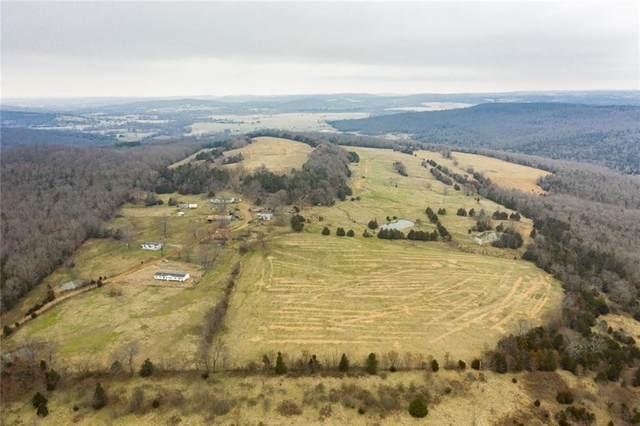 11645 N Brt Wc 4311  Rd, Elkins, AR 72727 (MLS #1139827) :: McNaughton Real Estate