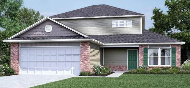 2402 Maplewood  Ave, Lowell, AR 72745 (MLS #1139830) :: McNaughton Real Estate