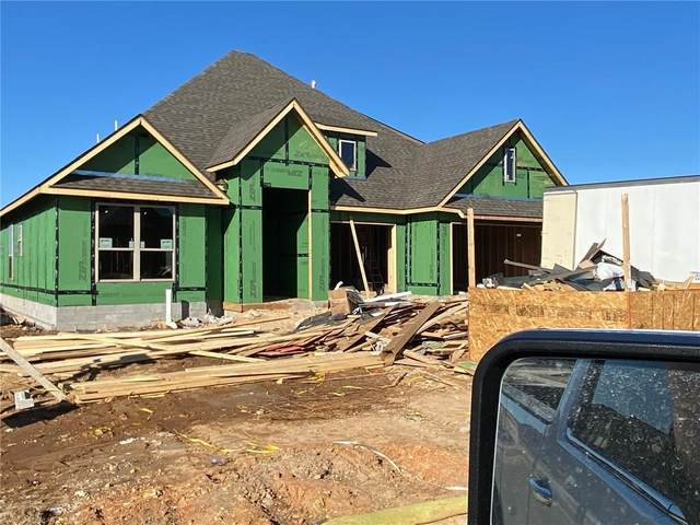 1420 Golden Jubilee  Rd, Centerton, AR 72719 (MLS #1139835) :: McNaughton Real Estate
