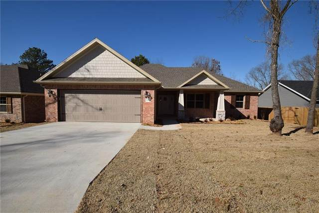 20 Primrose  Ln, Bella Vista, AR 72714 (MLS #1139848) :: McNaughton Real Estate