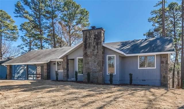 15 Oxford  Ln, Bella Vista, AR 72714 (MLS #1139857) :: Annette Gore Team | RE/MAX Real Estate Results