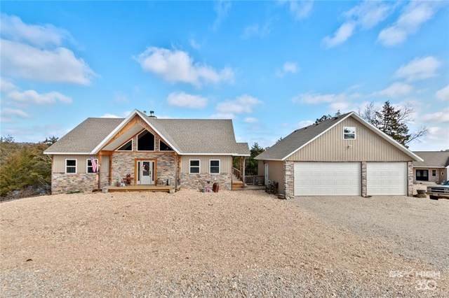 25248 Private Road 1207, Eagle Rock, MO 65641 (MLS #1139891) :: McMullen Realty Group