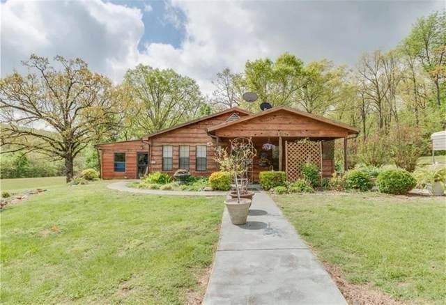 16085 S Hwy 265, West Fork, AR 72774 (MLS #1139908) :: McNaughton Real Estate