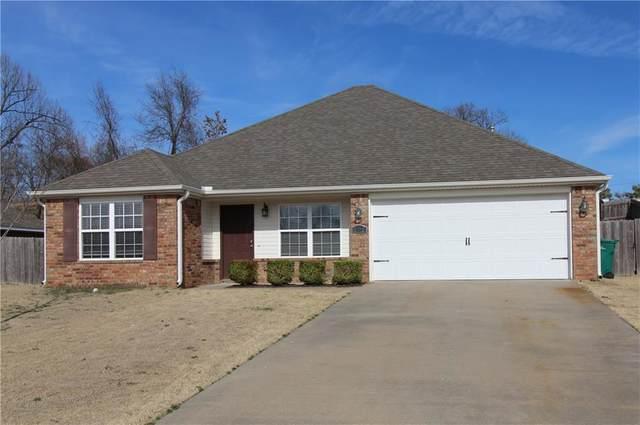 6142 Clay  Ave, Springdale, AR 72762 (MLS #1139922) :: McNaughton Real Estate