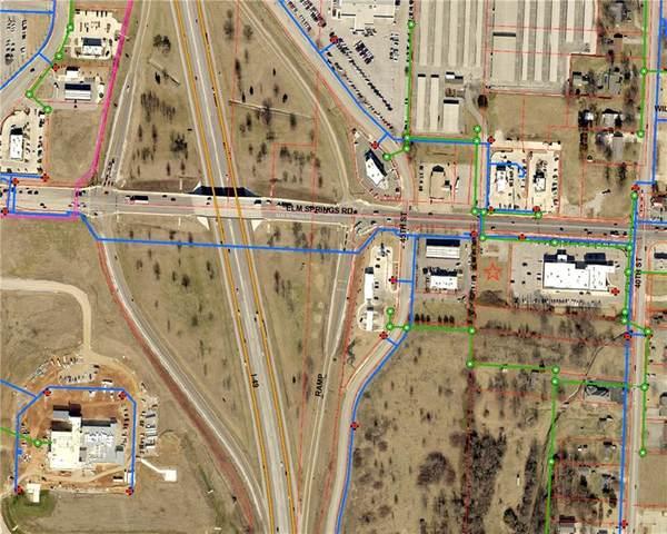 4183 Elm Springs  Rd, Springdale, AR 72762 (MLS #1139960) :: McNaughton Real Estate
