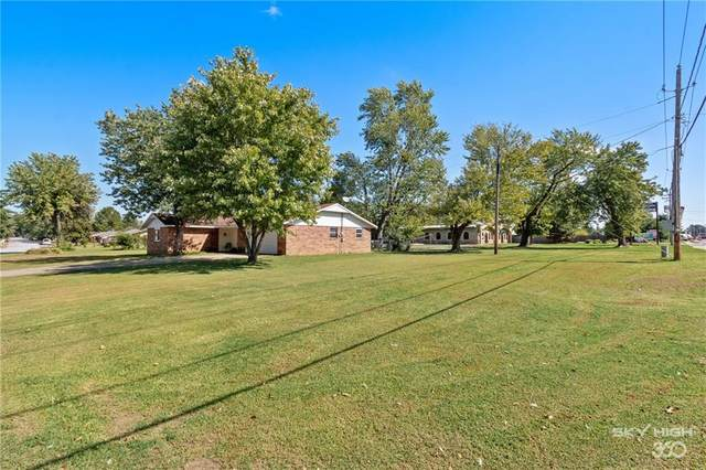 501 Buford  St, Springdale, AR 72762 (MLS #1139991) :: McNaughton Real Estate