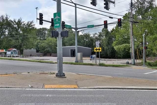369 S Main, Cave Springs, AR 72718 (MLS #1140026) :: McNaughton Real Estate