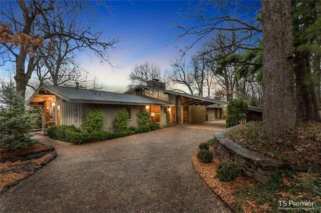 3481 Deane Solomon  Rd, Fayetteville, AR 72704 (MLS #1140115) :: McNaughton Real Estate
