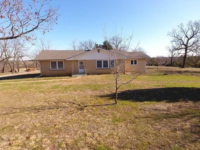 11460 E State Hwy 76, Stella, MO 64861 (MLS #1140148) :: McNaughton Real Estate