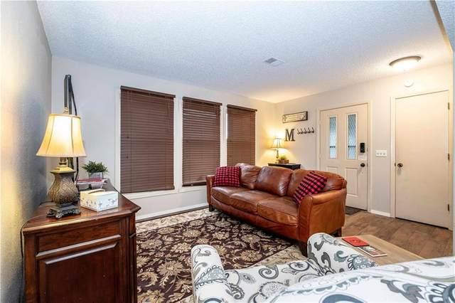 68 Dogwood  Dr, Bella Vista, AR 72715 (MLS #1140159) :: Annette Gore Team | RE/MAX Real Estate Results