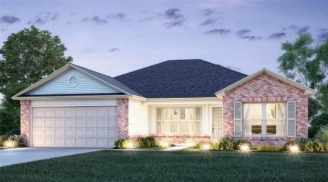 2317 Sebright  Ave, Springdale, AR 72764 (MLS #1140286) :: Annette Gore Team | RE/MAX Real Estate Results