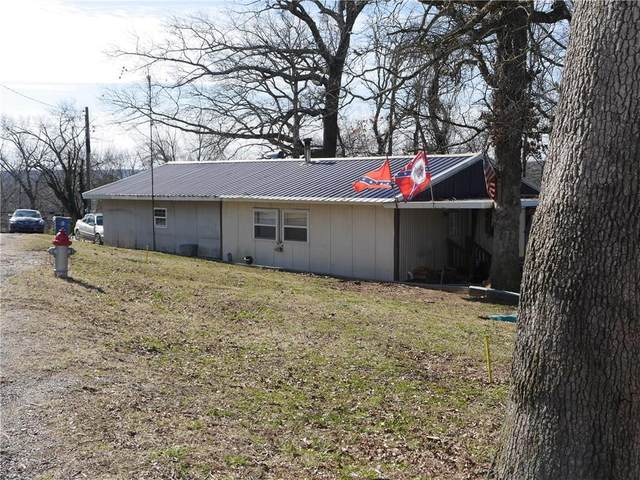 5 Summit  Ave, Bella Vista, AR 72714 (MLS #1140303) :: McNaughton Real Estate