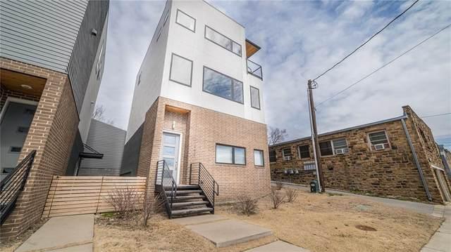 450 W Prairie Street, Fayetteville, AR 72701 (MLS #1140349) :: Annette Gore Team | RE/MAX Real Estate Results